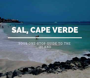 Sal Cape Verde Guide by Study work travel blog