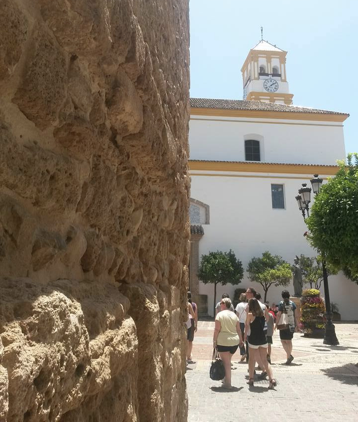 Marbella with Study Work Travel Blog