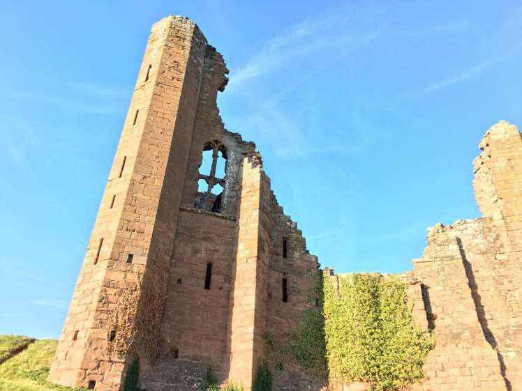 Read all about Kenilworth Castle at studyworktravelblog.wordpress.com