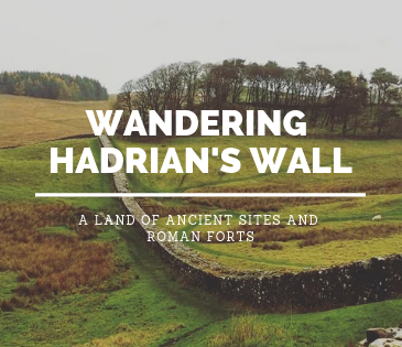 Hadrian's Wall with Study Work Travel Blog