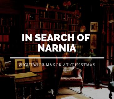 wightwick manor with study work travel blog