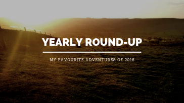 2018 yearly round up from study work travel blog