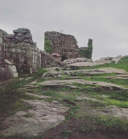 Beeston Castle with Study Work Travel Blog
