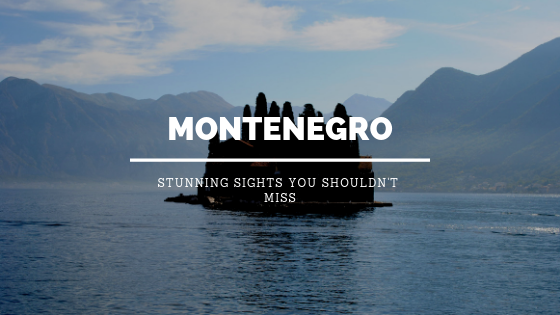 Study Work Travel Blog explores Montenegro