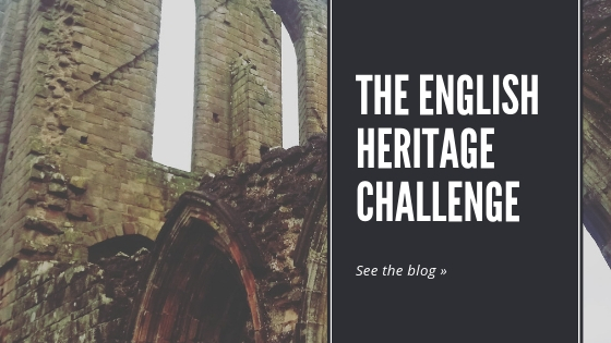 Why not try  english heritage banner