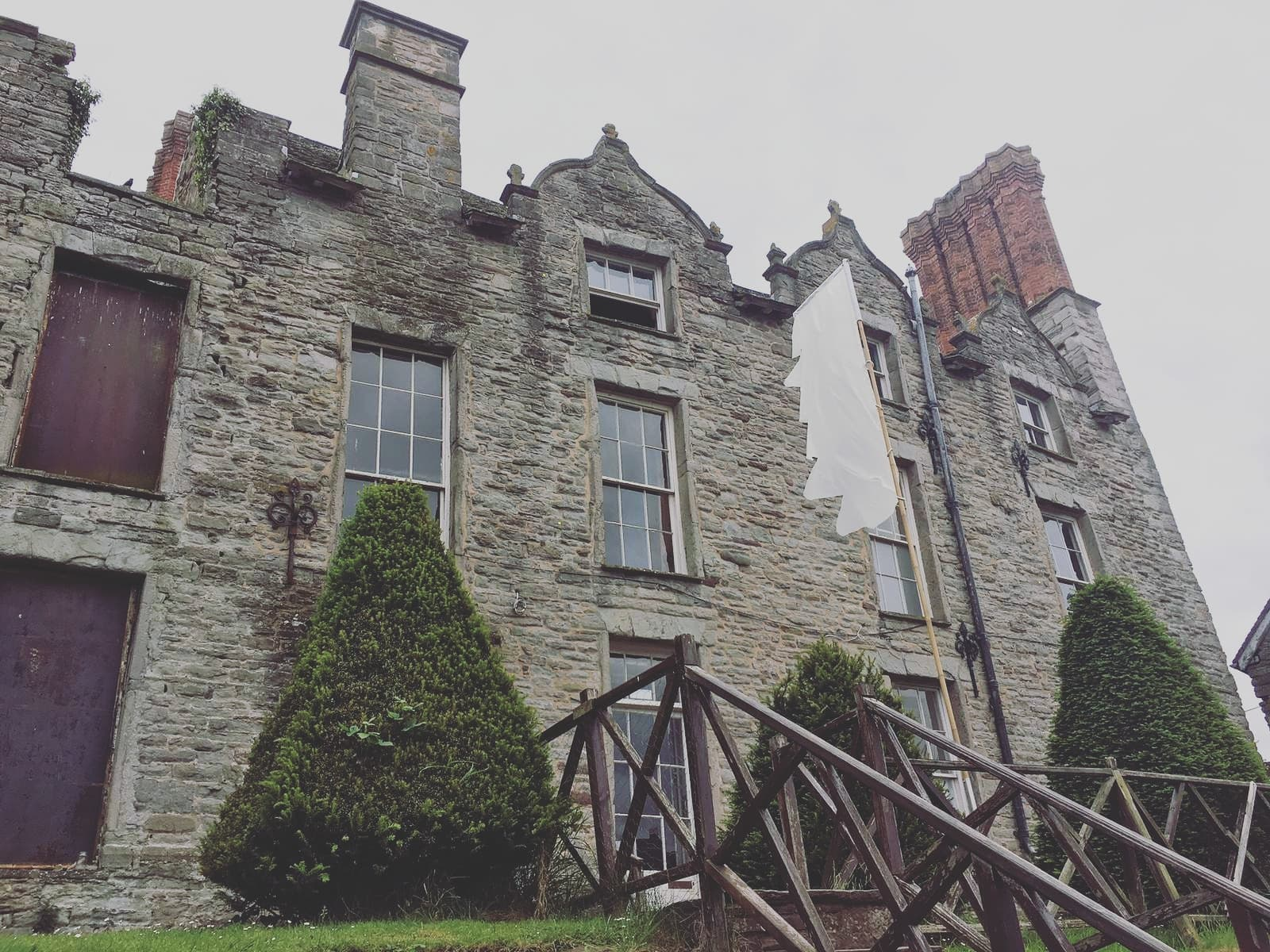 Hay on Wye Castle, Study Work Travel Blog