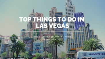 top things go do in las vegas. study work travel blog