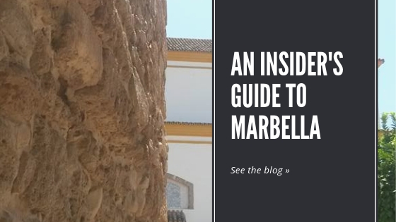 Marbella why not try banner