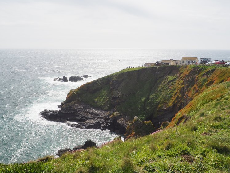 Lizard Point with Study Work Travel Blog