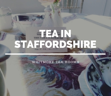 Whitmore tea rooms blog header with Study Work Travel Blog