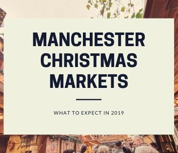 Manchester Christmas Markets Header Image