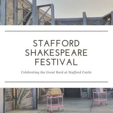 stafford shakespeare festival