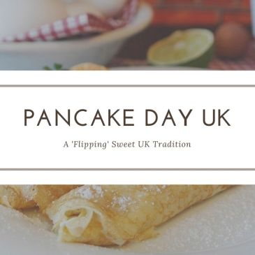 Pancacke day uk blog header
