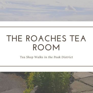 the roaches tea room blog header